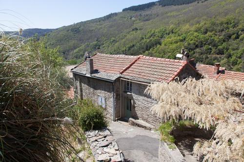 cottage at labastide esparbairenque