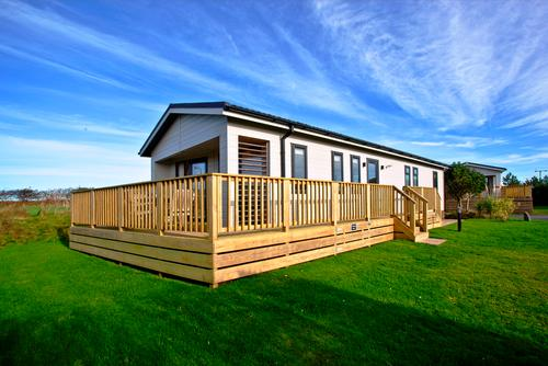 Our Lovely Lodges