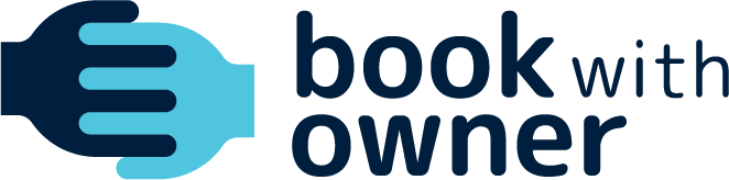 Book with Owner